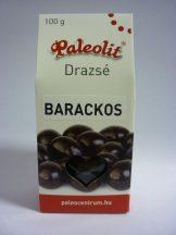Paleolit Drazsé barack 100 g