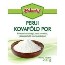 PALEOLIT KOVAFÖLD POR 200 G