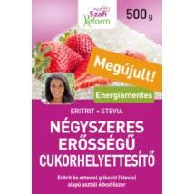SZAFI Reform ERITRIT+STEVIA