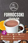 SZAFI Free ITALPOR FORRÓ CSOKI