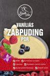 SZAFI Free ZABPUDING POR VANÍLIÁS