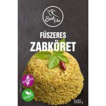Szafi Free fűszeres gluténmentes zabköret 500 g