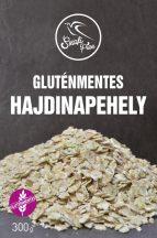 Szafi Free hajdinapehely ( gluténmentes ) 300 g