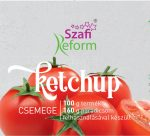 SZAFI Reform KETCHUP CSEMEGE