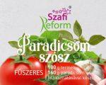 SZAFI Reform PARADICSOMSZÓSZ FŰSZERES