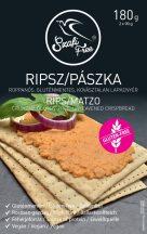 Szafi Free ripsz pászka gluténmentes 180 g