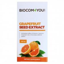 Biocom Grapefruitmag kivonat 100ml