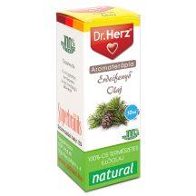 Dr.herz erdeifenyő illóolaj 10 ml