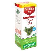 Dr. Herz Ciprus illóolaj 10ml