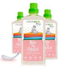 Cleaneco bio baby öblítő 1000 ml