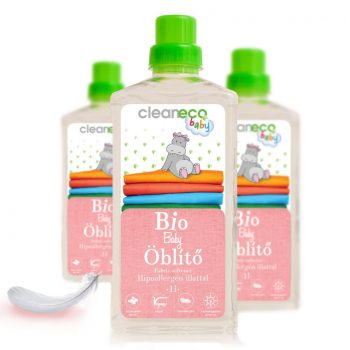 CLEANECO BIO ÖBLÍTŐ BABY 1000 ml