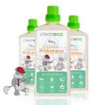 Cleaneco baby organikus felmosószer növényi alkohollal 1000 ml
