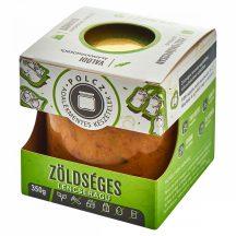 Polcz zöldséges lencseragu adalékmentes készétel 350 g