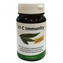 21 C Immunity kapszula 60 db