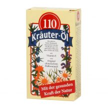 110 gyógynövényolaj 100 ml