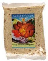Ataisz omega fasírtpor fokhagymás 200 g