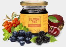 FLAVON KIDS (Flavonmax) 240g