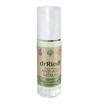 DR.RIEDL ANTI-AGE SZÉRUM 30 ml