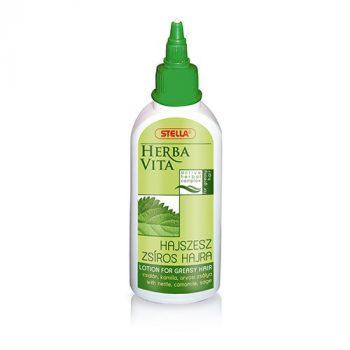 Gg. vitaline hajnövekedést serkentő hajszesz 125 ml