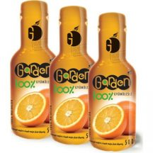 Garden friss narancslé 100% 500 ml