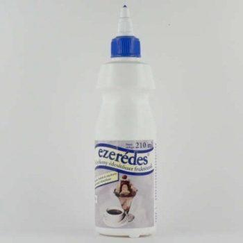 Ezerédes folyékony édesítőszer 210 ml