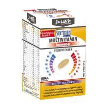 Jutavit multivitamin immunkomplex tabletta felnőtt 45 db