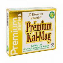 Jó Közérzet prémium kal+mag+d3 vitamin+8 ásvány+kelp kapszula 30 db