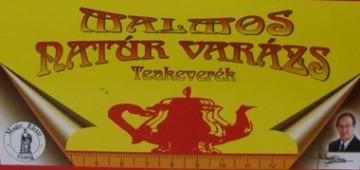 MALMOS NATÚR VARÁZS SZÁLAS TEA