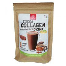 Almitas kollagénes kakaó italpor c-vitaminnal édesítőszerrel 330 g