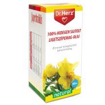 Dr.herz ligetszépemag olaj 100% hidegen sajtolt 50 ml