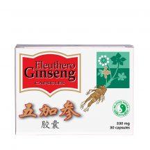 Dr.chen ginseng eleuthero kapszula 30 db