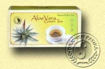 Dr.chen aloe vera green tea 20x2,5g 30 g