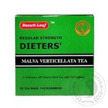 Dr.chen mályva tea testsúlycsökkentő 20 db