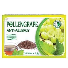 Dr.chen pollengrape tea 20x2,5g 50 g
