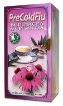 Dr.chen precoldflu echinacea és gyömbér tea 20x2g 40 g