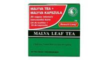 Dr.chen mályva tea  20x2g+kapszula 40 g