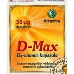 DR.CHEN D-MAX 2000NE KAPSZULA 80DB 80 db