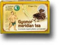 Dr.chen gyomor meridián tea 20x2,5g 50 g