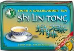 DR.CHEN SHI LIN TONG MÁJVÉDŐ TEA FILT. 20 filter