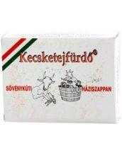 Sövénykúti kecsketejszappan joghurtos-levendulás 100 g
