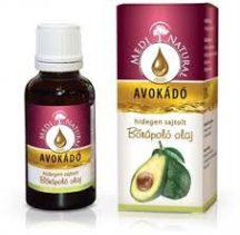 Medinatural avokádó bőrápoló olaj 20 ml