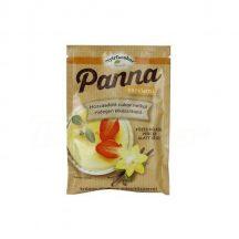 Nyírfacukor panna hidegen kev.puding vanília 50 g