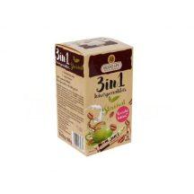 Oligolife 3in1 kávéspecialitás édesítőszerrel 10db 100 g