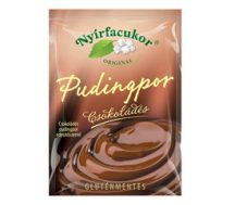 Nyírfacukor gluténmentes csokis pudingpor 75 g