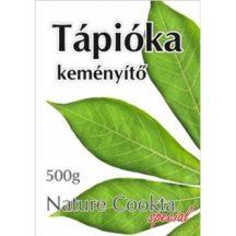 Nature Cookta speciel tápióka keményítő 500 g