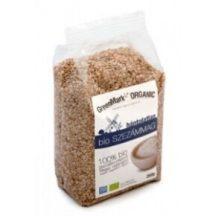Greenmark bio szezámmag hántolatlan 250 g