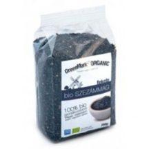 Greenmark bio szezámmag fekete 250 g