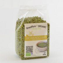 Greenmark bio mungó bab 500 g