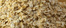 Greenmark bio zabpehely kisszemű 500 g