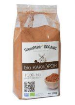 Greenmark bio kakaópor 200 g
